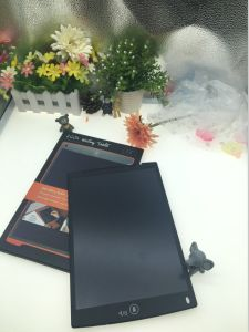 12 Inch Boogie Board Paperless Reusable Magnetic LCD Writing Tablet pictures & photos