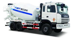 Concrete Mixer Truck/Concrete Mixer Plant/Cement Mixer pictures & photos