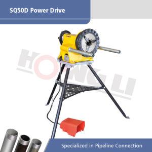 300 Power Drive Thread Unit pictures & photos