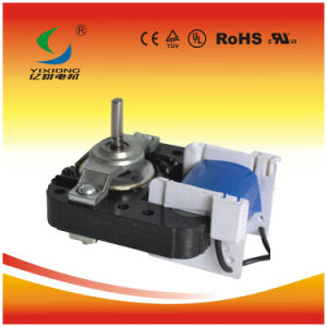 Copper Wire Shaded Pole AC Fan Motor with UL Ce pictures & photos