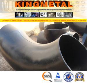 Schxs Schxxs Big Size Welded Seam Steel Fitting Elbow pictures & photos