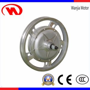 14 Inch DC Brushless Hub Motor for Lithium Trolley pictures & photos