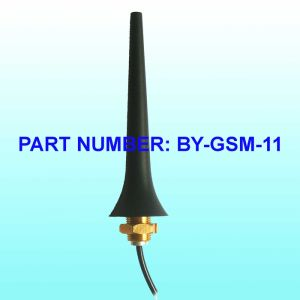 GSM Rubber, Embedded, GSM Base Antenna pictures & photos