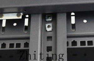 Factory Price Zt Ls Series Rack Used in Data Center pictures & photos