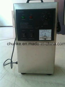 10g/H Chunke Stainles Steel Medical Ozone Generator China Supply pictures & photos