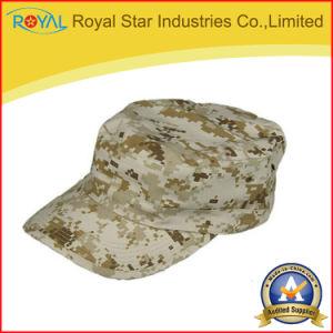 Flat Brim Hat Snapback Custom Men Leisure Sunshade Sports Hat