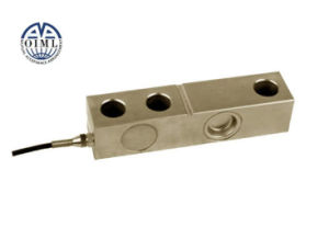 Stainless steel load cell (SQB-SS) pictures & photos
