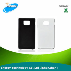 Wholesale for Samsung Galaxy S2 T989 Battery Door Back Door Replacement pictures & photos