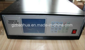 Common Rail Diesel Injector Tester Simulator/Common Rail System Tester Simulator pictures & photos