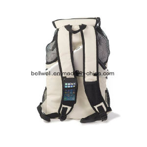Extra Large Traveling Insulated Lunch Cooler Picnic Ice Bag Backpack pictures & photos