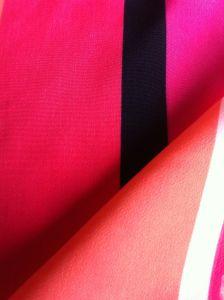 2017 China Wholesale Chiffon Dobby Fabric From China Fashion Dobby Fabric pictures & photos
