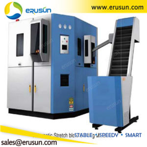 Full Automatic Blow Molding Machine pictures & photos