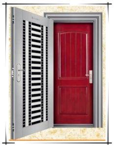 2017 Stainless Steel Door Foshan Door pictures & photos