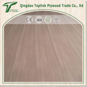 E1 Glue Two Time Hot Pressed Bintangor Faced Plywood for Furniture pictures & photos