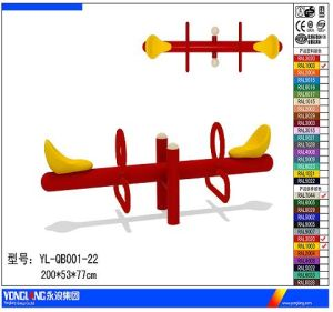 Outdoor Good Quality Seesaw for Kid pictures & photos