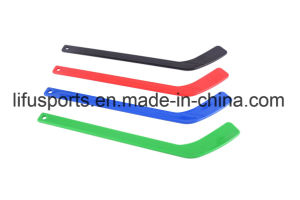 Multicolor Plastic Mini Hockey Stick pictures & photos