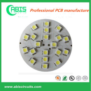 Aluminum Circuit Board for LED Lighting MCPCB Manufacturer pictures & photos