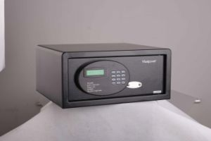 Electronic Hotel Safe Box for Hotel and Home Use (JBG-195AM) pictures & photos