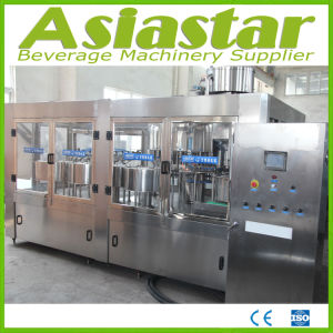 Automatic Customized Liquid Filling Machine Drinking Water Bottling Machine pictures & photos