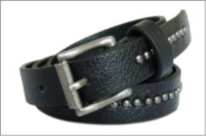 Wholesale Fashion Square Buckle PU Belt for Ladies pictures & photos