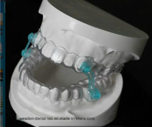 Snore-Ceasing Equipment From Chinnese Dental pictures & photos