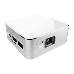 Yi-96 Portable HD Projector pictures & photos