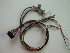 Bluetooth Kit Wire Harness pictures & photos