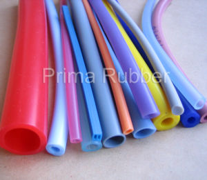 Silicone Tube in The Field of Medicine pictures & photos