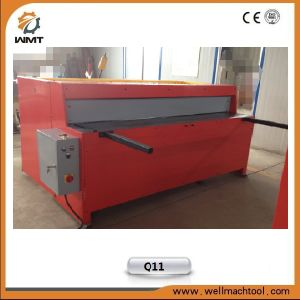 E21 Electrical Shearing Machinery for Sale pictures & photos