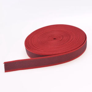 Strong Patterned Dacron/Nylon/Cotton Strap Elastic for Chair pictures & photos