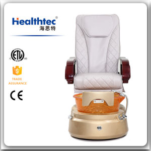 Luxury European Pedicure Chair/Inflatable Jacuzzi (B801-18) pictures & photos