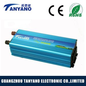 3000W DC to AC off Grid Pure Sine Wave Inverter Power Inverter pictures & photos