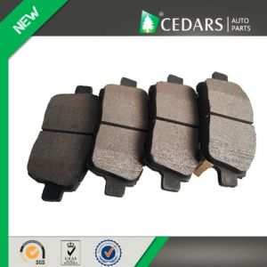Auto Parts Supplier OE Quality Great Wall Brake Pads pictures & photos