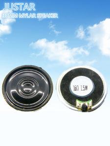 30mm 4-32ohm 0.3-1.5W Mylar Speaker pictures & photos