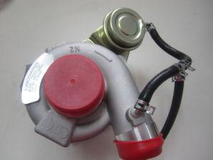 Td04L/Hl-13t, Td04hl-04hl*13t-6.0 49377-04300 Turbocharger for 58t, Ej205 pictures & photos