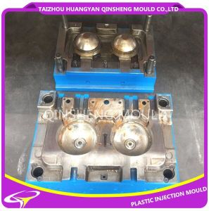 Plastic Injection Automobile Lamp Shell Mould pictures & photos