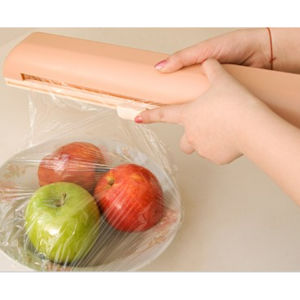Protection Film PE Cling Film for Stretch Ceiling Packaging Film pictures & photos