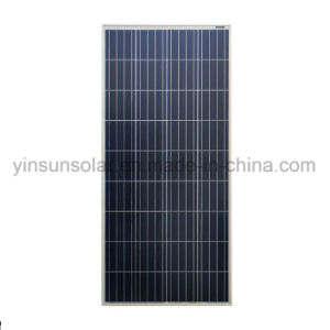 150W Photovoltaic Solar Panel for PV System pictures & photos