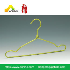 Aluminum Clothes Hanger for Children (ATH104) pictures & photos