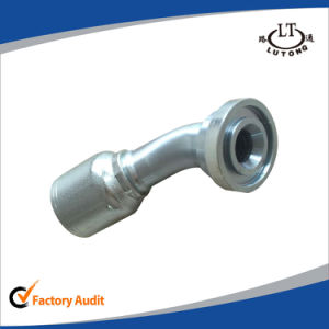 One-Piece Pipe Fittings pictures & photos