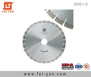 Diamond Saw Blade for Granite- Standard Quality pictures & photos