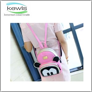 Hot Sale Multifunctional Travel PU Backpack pictures & photos