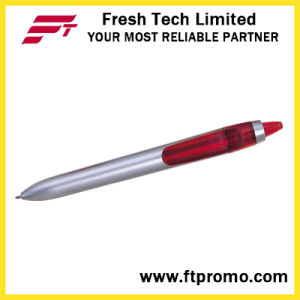 Chinese OEM Ball Pen with Logo pictures & photos