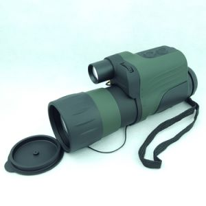 Digital Night Vision Monocular (Nvdt-M01-4X50PRO+) pictures & photos