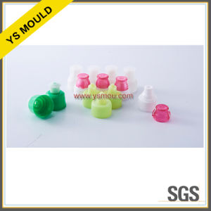 Plastic Injection PP Mineral Water Cap Mould (YS831) pictures & photos