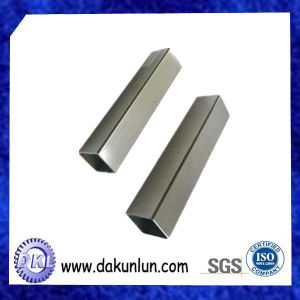 Wholesale Factory Supply Precision Stainless Steel Square Hollow Pipe pictures & photos