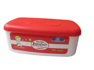 Comfort and Soft Baby Wipes Manufacturer pictures & photos