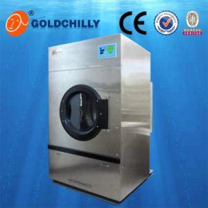 Laundry Gas Drying Machine 15kg 30kg 50kg 70kg 100kg pictures & photos