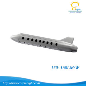 High Efficiency Die-Casting Aluminum 24W-210W LED Street Light pictures & photos