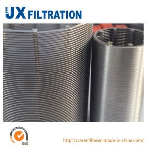 High Performance Industrial Liquid Screen Filter pictures & photos